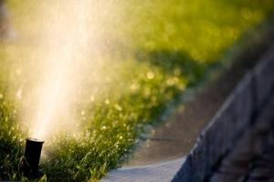Our Fort Worth Sprinkler Repair team keeps your sprinkler heads working right
